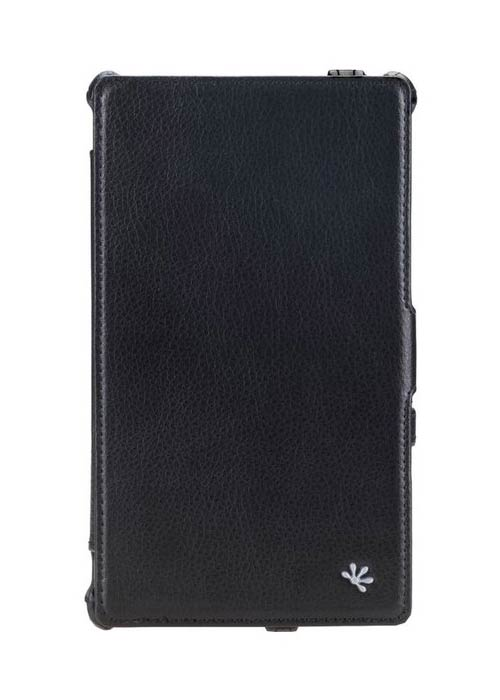 Gecko Gecko Slimfit Beschermhoes voor ASUS ZenPad 7 inch (Zwart) (V17T41C1)