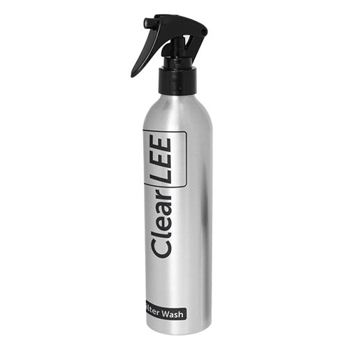 LEE Filters ClearLEE Filter Wash 300ml Pump