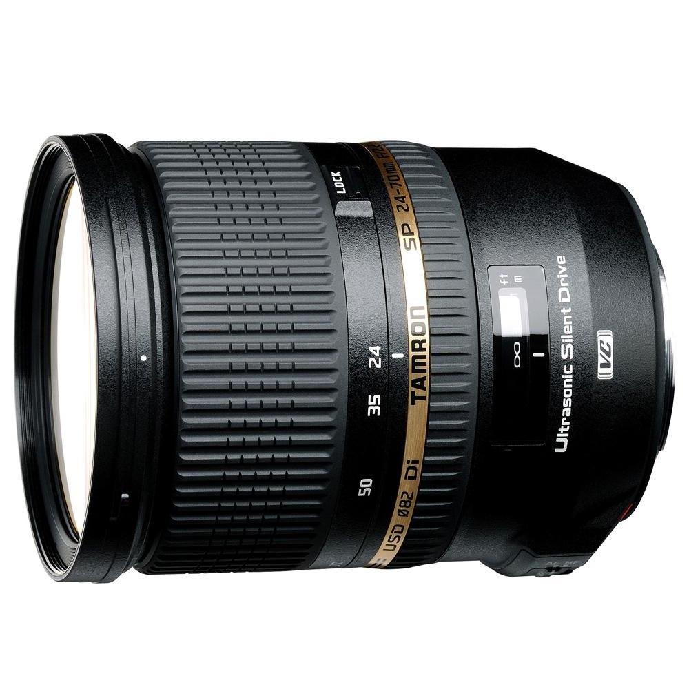 Tamron 24-70mm F/2.8 SP Di USD Sony