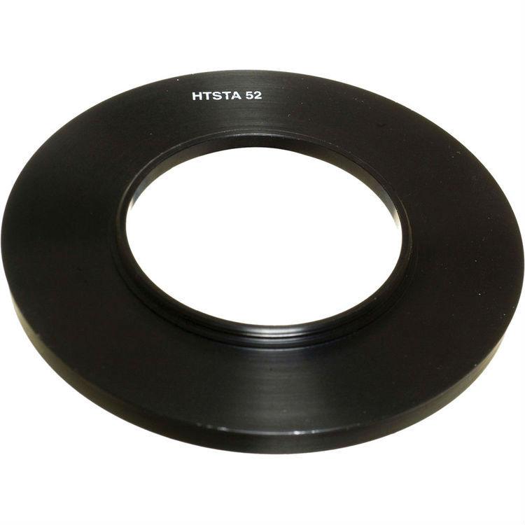 Formatt Hitech 52mm Front Screw Adaptor for 100mm Holder
