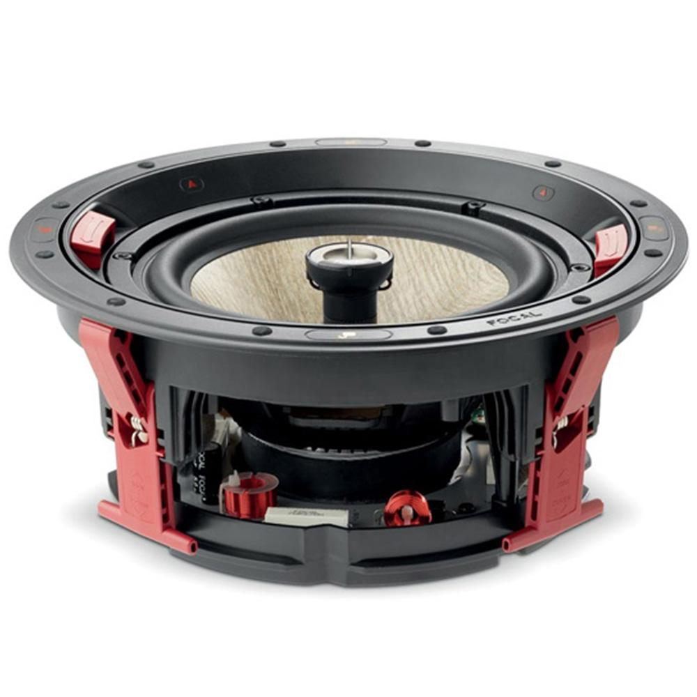 Focal Custom 300 ICW 8 wit