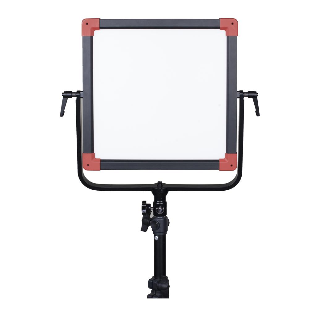 SWIT PL-E60, 60W LED Softlight, 1500lux, V-Mount