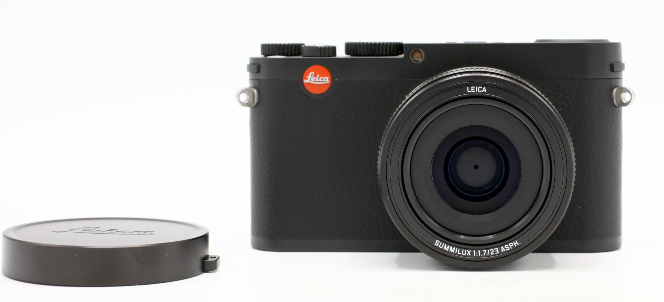 Leica X Body Type 113 occasion