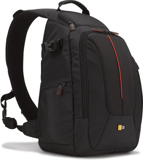 Case Logic DCB-308 zwart