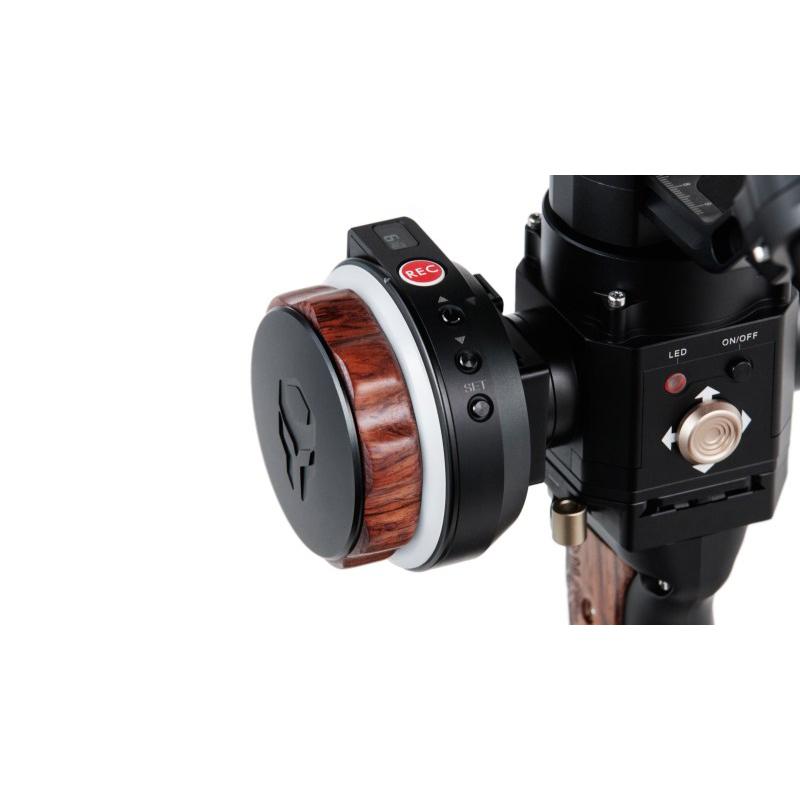 Tilta Nucleus-N Hand Wheel Rod Adapter 15mm
