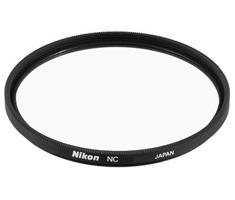 Nikon 72mm neutraal kleurenfilter