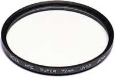 Hoya HMC+ 77mm UV (protect) multicoated filter