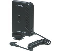 Azden SMX-5 Stero Microfoon