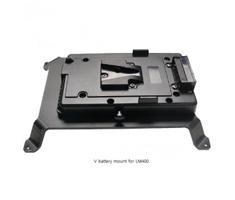 Cineroid BH-LM400V Battery V Mount voor LM400