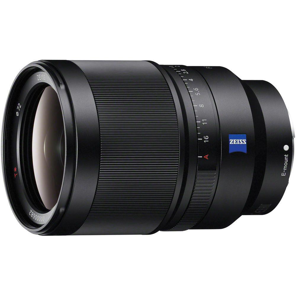 Sony FE 35mm F1.4 ZA Zeiss Distagon T* (SEL35F14Z.SYX)