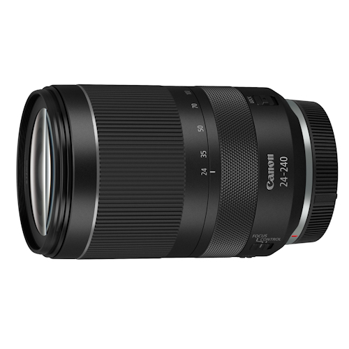 Canon RF 24-240mm F/4-6.3 IS USM PRE-ORDER