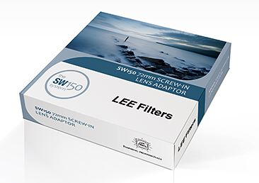 LEE Filters SW150 Adapterring 72mm