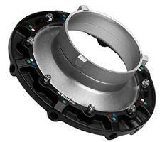 Profoto 100504 RFi Speedring Adapter Bowens-Calumet