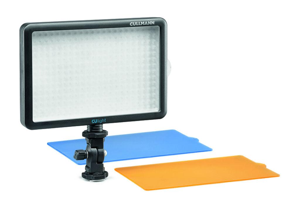 Cullmann CUlight VR 860DL LED video lamp