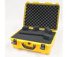 Nanuk 940 Case Yellow with Foam