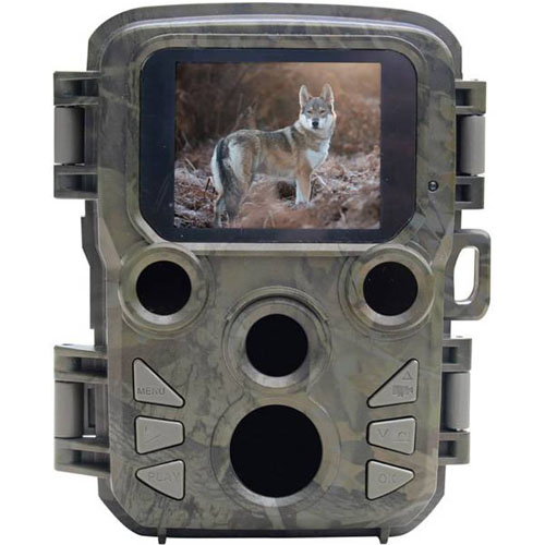 Braun Scouting Cam Black 500 Mini Outdoor-Cam