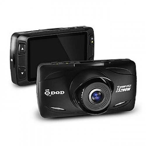 DOD IS200W Dashcam