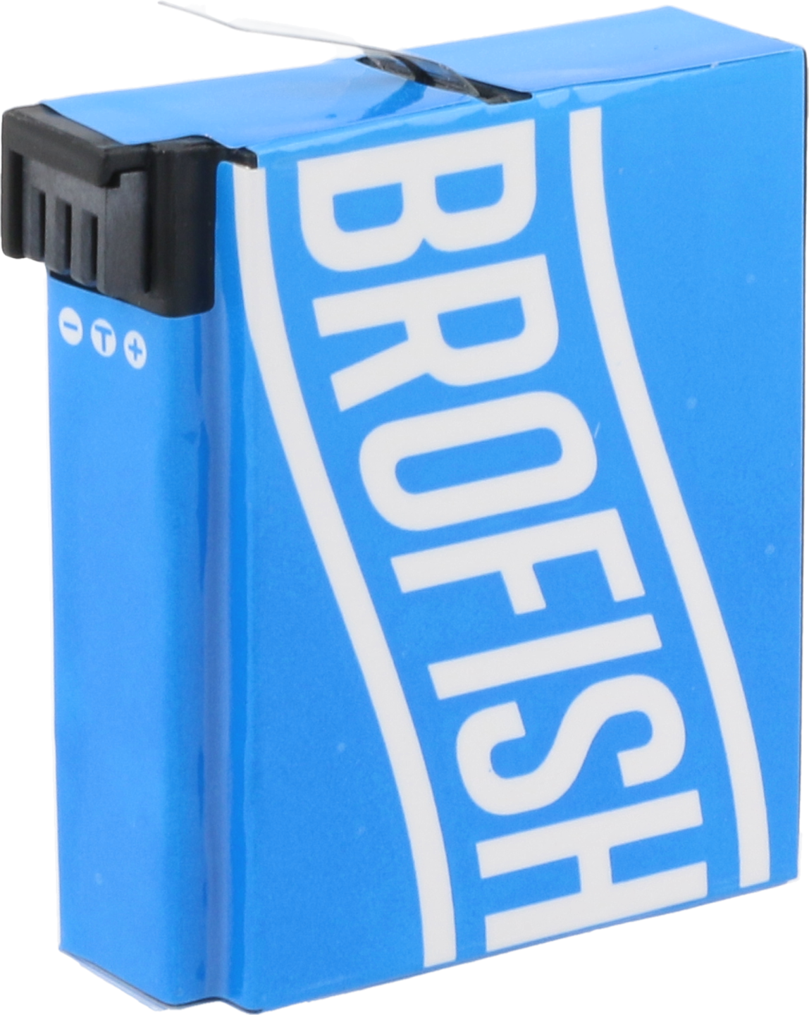 Brofish Rechargeable Battery/Accu Gopro Hero4