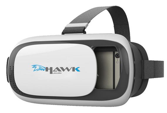 Salora VR Hawk Virtual Reality Bril