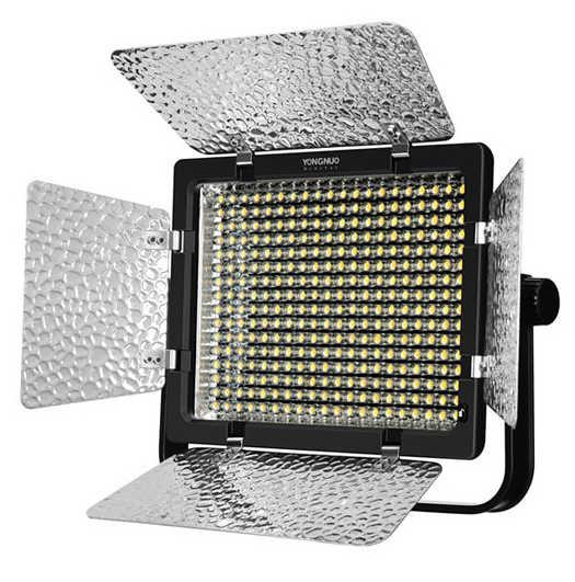 Yongnuo YN-320 LED Lamp