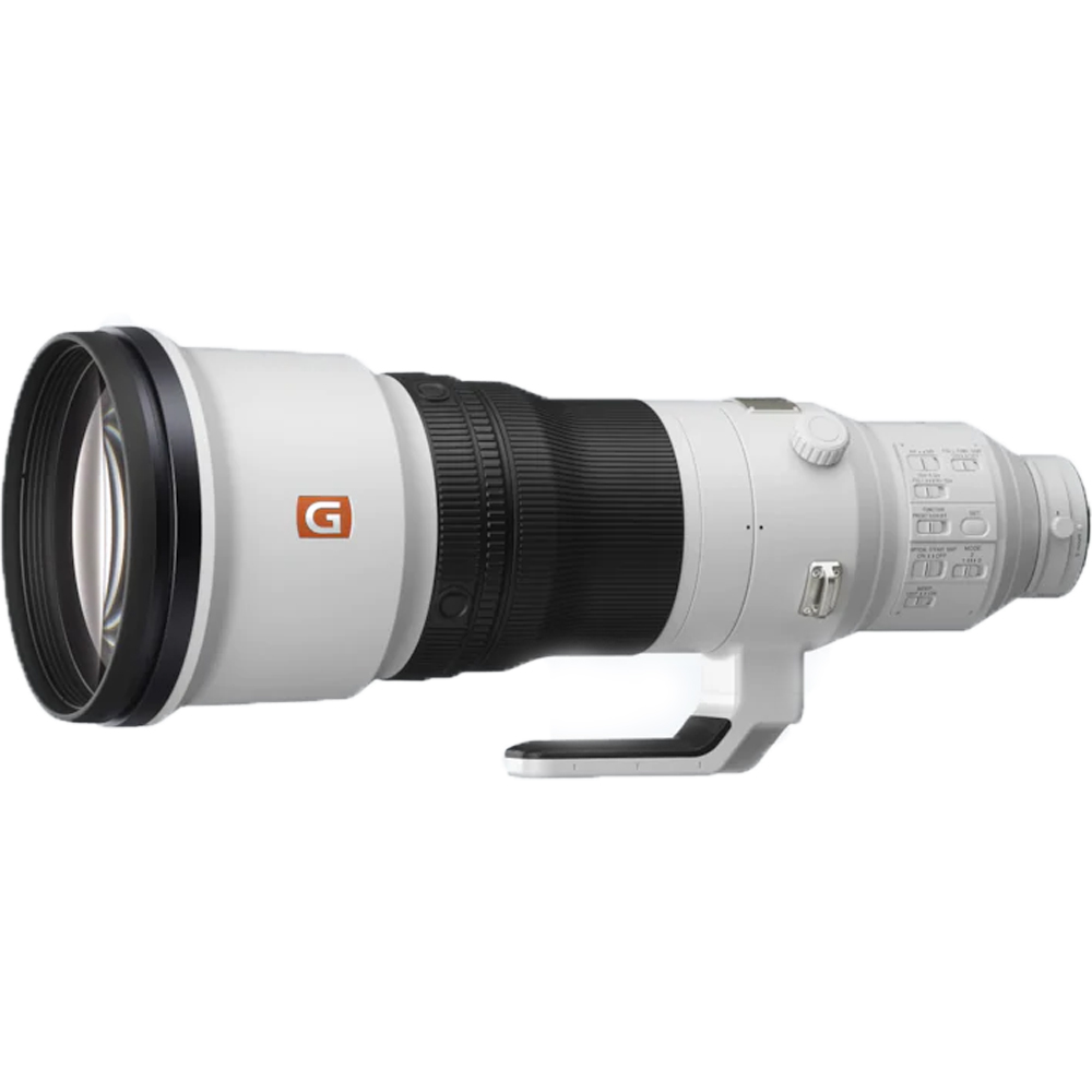 Sony FE 600mm GM F/4.0 (SEL600F40GM.SYX) PRE-ORDER