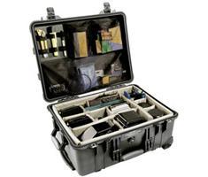 Peli 1560ME Mobility Kit zwart leeg