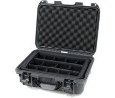 Nanuk 920 Case Graphite with Divider