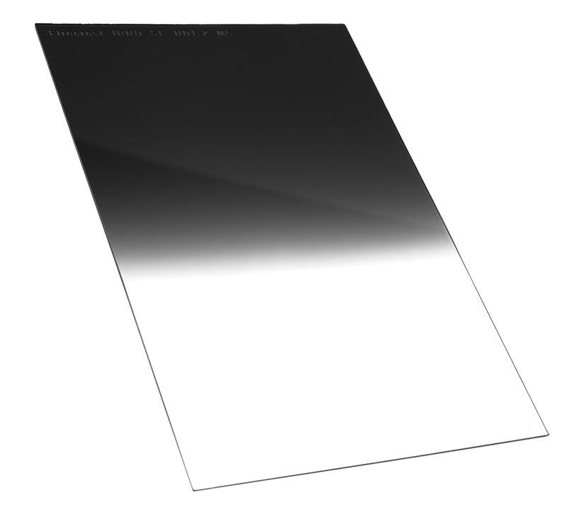 Formatt Hitech Firecrest ND 100x150mm (4x6) Neutral Density Soft Edge Grad 1,2 (4 Stops)