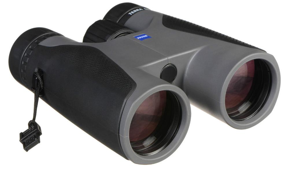Zeiss Terra 10x32 zwart/grijs