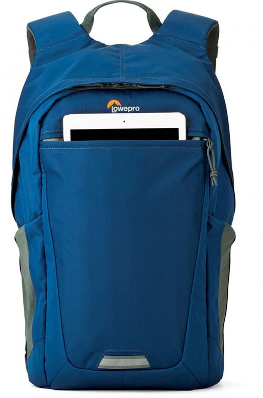 Lowepro Photo Hatchback BP 250 AW II midnight blue/grey