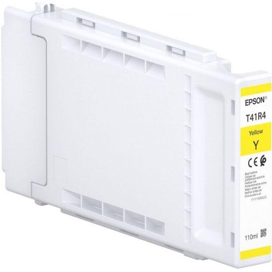 Epson T41R440 Inkt Geel
