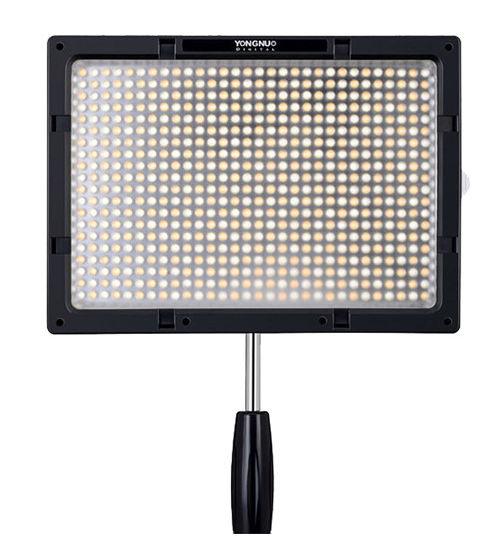 Yongnuo YN-600S LED Lamp