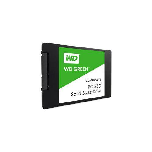 Western Digital Green SSD 240GB SATA III 6Gb/s M.2 2280