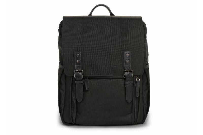 ONA The Nylon Camps Bay Travel Backpack Black