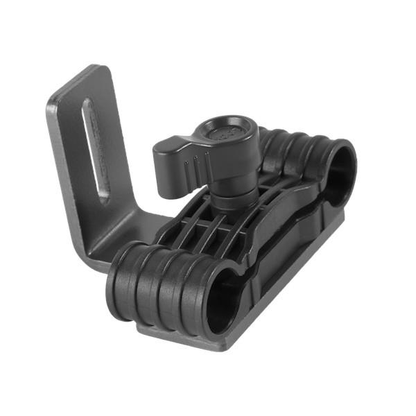 F&V Rail Mount-15mm LWS Rods for R300