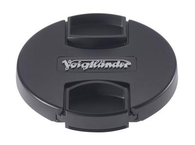 Voigtlander 72mm Lensdop voor 10,5mm F/0.95 MFT