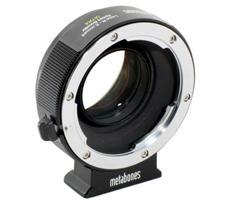 Metabones Adapter Leica R naar E-Mount Speed Booster ULTRA / Adapter Leica R naar E-Mount Camera 0,71x converter, met AS compatibel statiefvoet