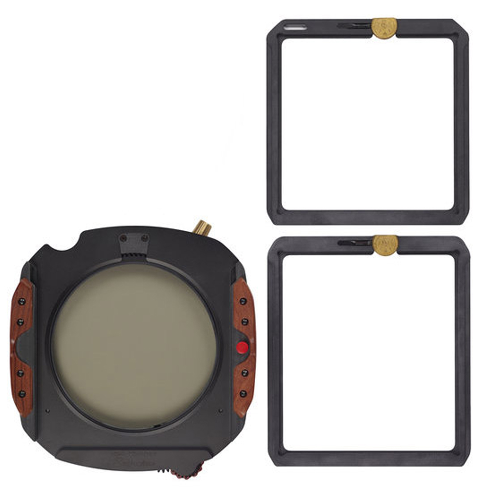 Wine Country Camera 150mm Filter Holder Kit