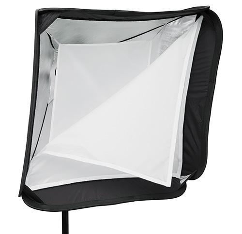 Cullmann CUlight SB 6060 softbox kit