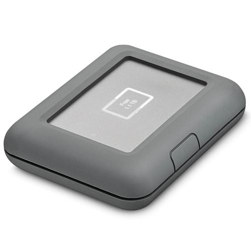 LaCie 2TB DJI Co-Pilot BOSS USB-C Externe Harde Schijf