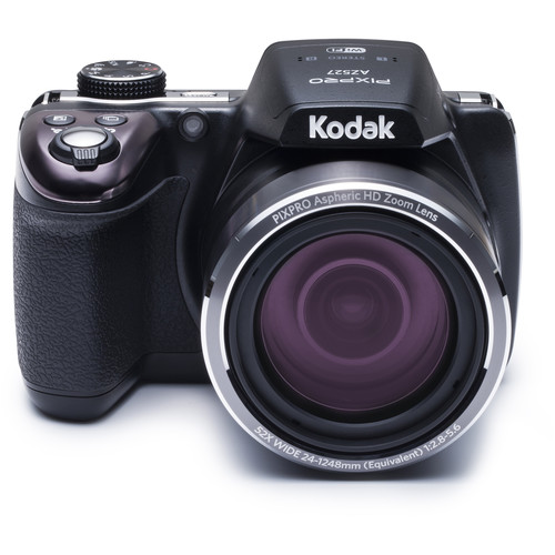 Kodak PixPro AZ527 Zwart (Ex-Demo)