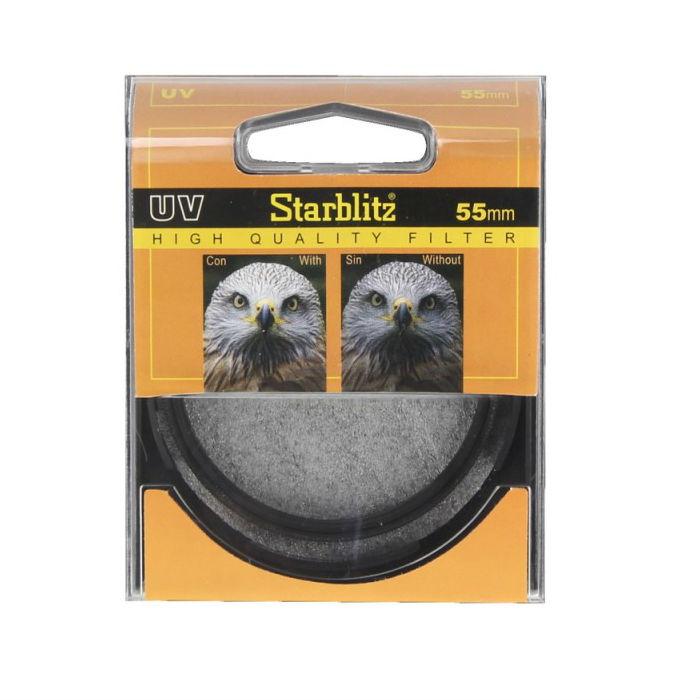 Starblitz UV Filter G 55mm