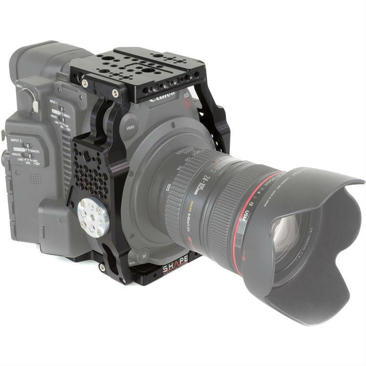 Shape Canon C200 Camera Cage