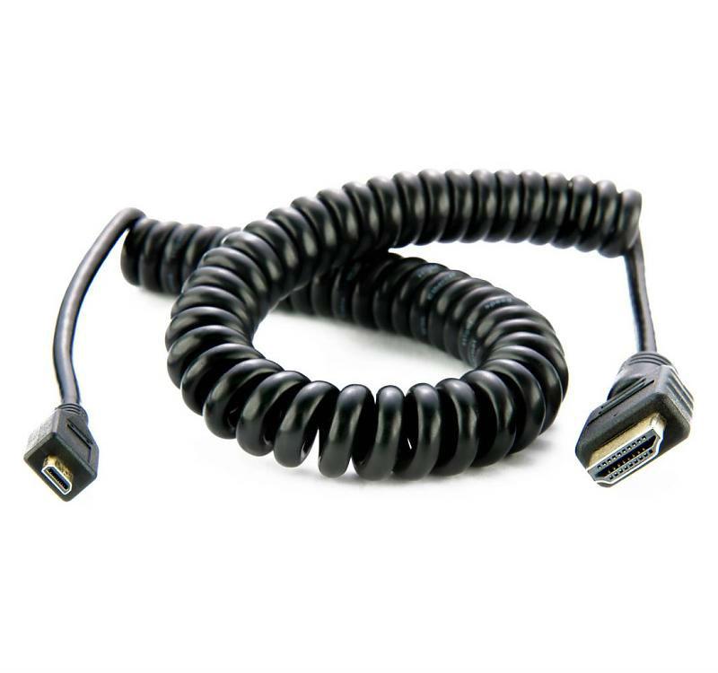 Atomos HDMI Cable 4K60p C2 40cm