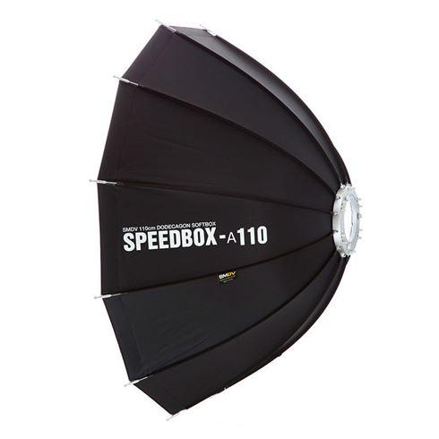 SMDV Speedbox A110 Elinchrom