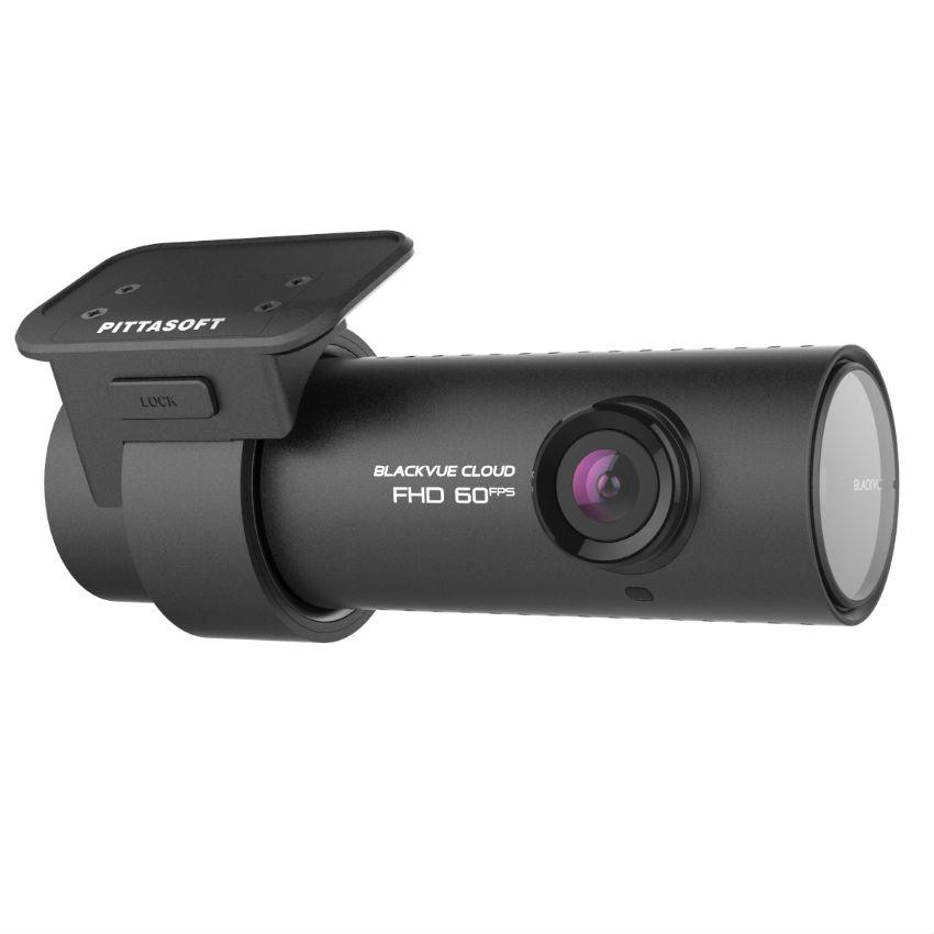 BlackVue DR750S-1CH 64GB Dashcam