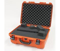 Nanuk 940 Case Orange with Foam