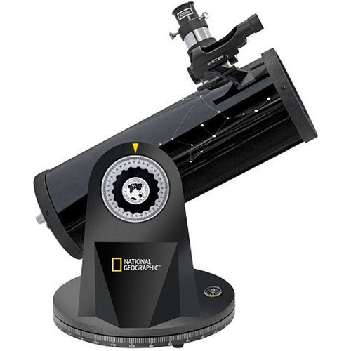 National Geographic 114/500 Compact Telescoop Dobson