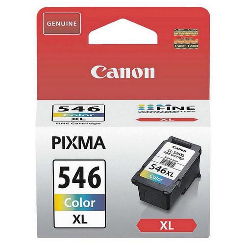 Canon Cl 546 Xl Colour