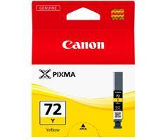 Canon PGI-72Y geel